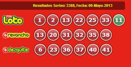 loto-3388