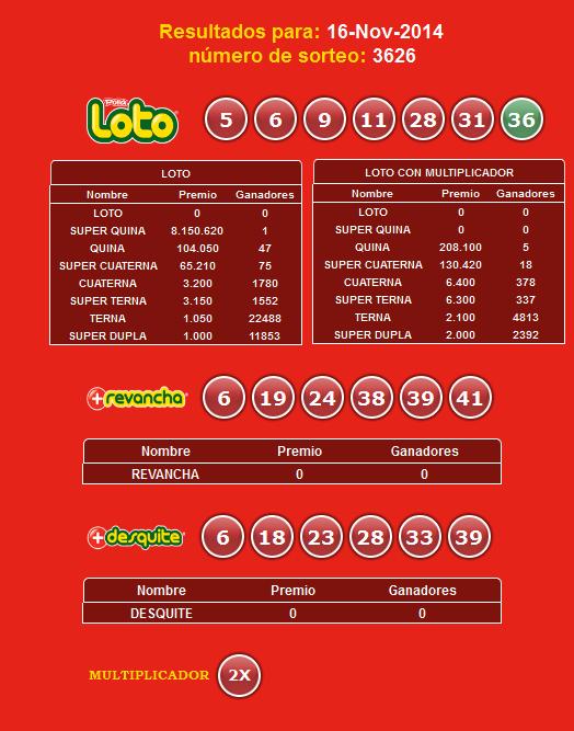 loto-3626