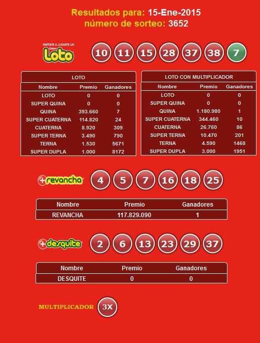 loto-3652