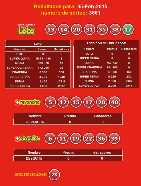 loto-3661